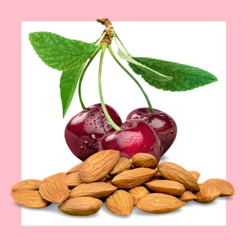 PINK Cherry Almond