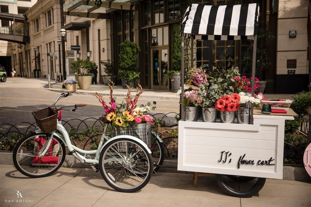 Flowerscart