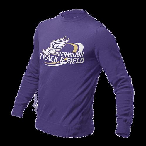 Track Longsleeve T shirt