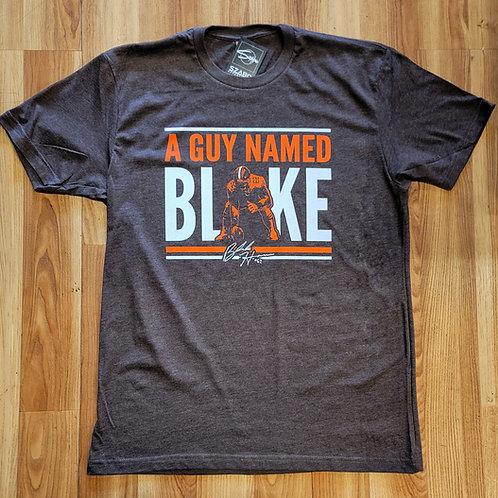 "Blake Hance ""A Guy Named Blake"" T shirt"