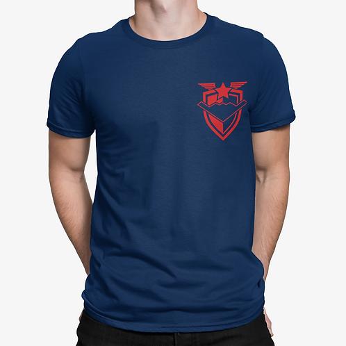 Bombers20 Shield Tshirt