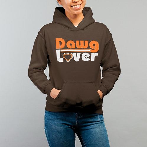 Dawg Lover Hoodie