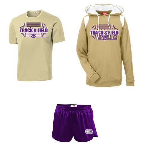 Track Performance Pack 2021
