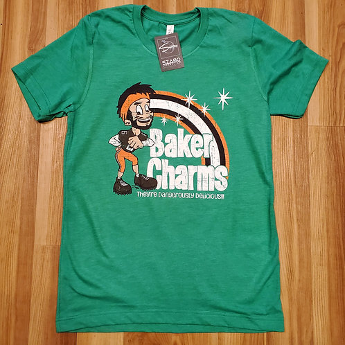 Cleveland Charms Tee