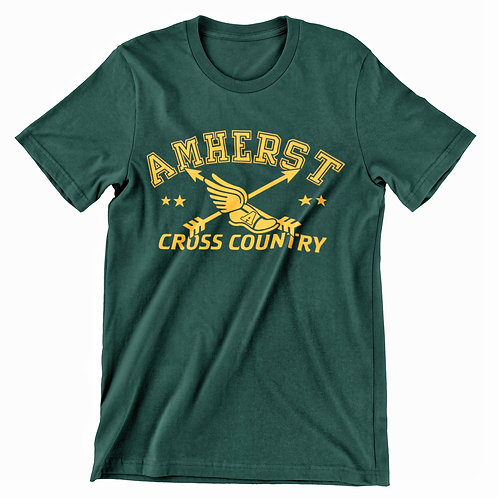 Comet Cross Country Unisex T shirt