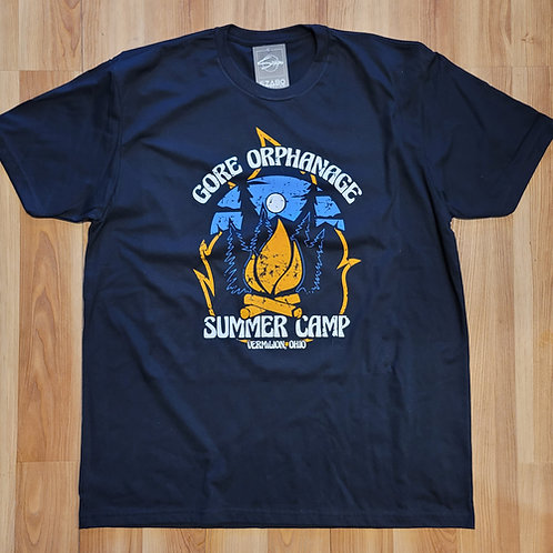 Gore Orphanage Camp Tee