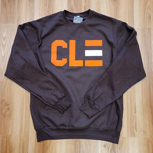 CLE Crewneck