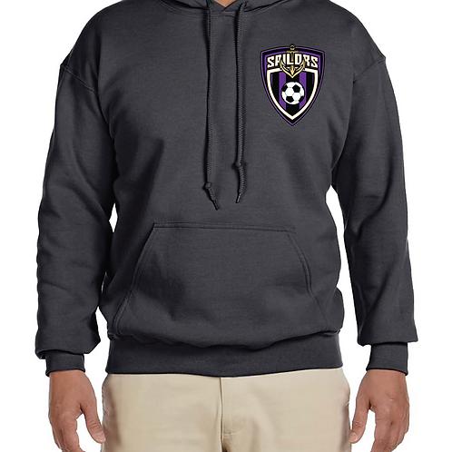 Soccer Shield Hoodie