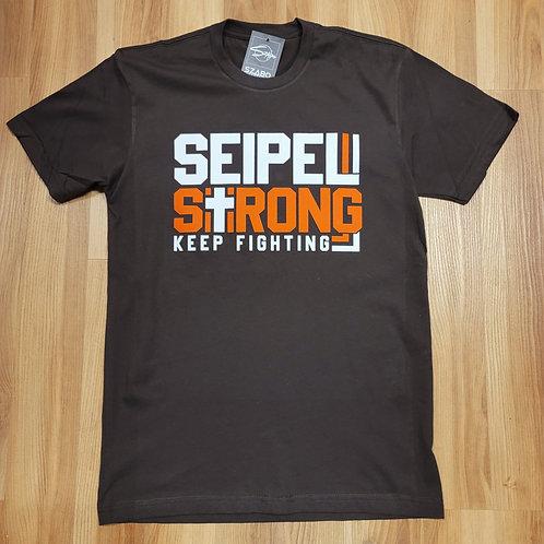 Seipel StrongT shirt