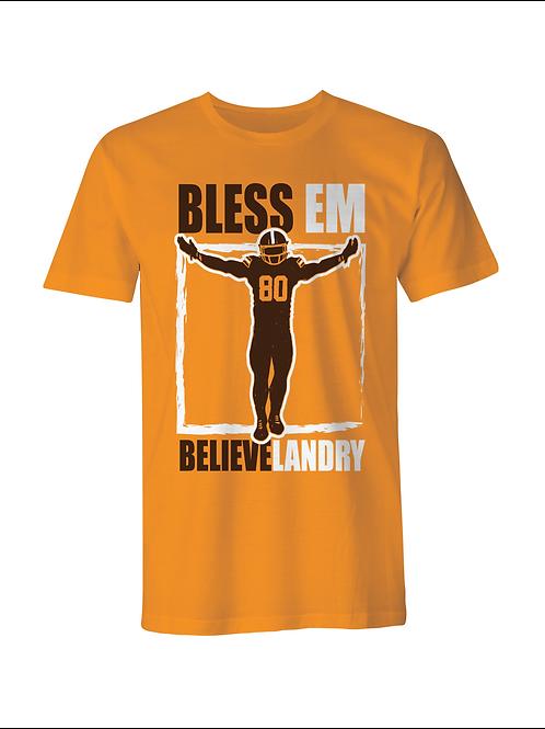 Bless Em Tshirt