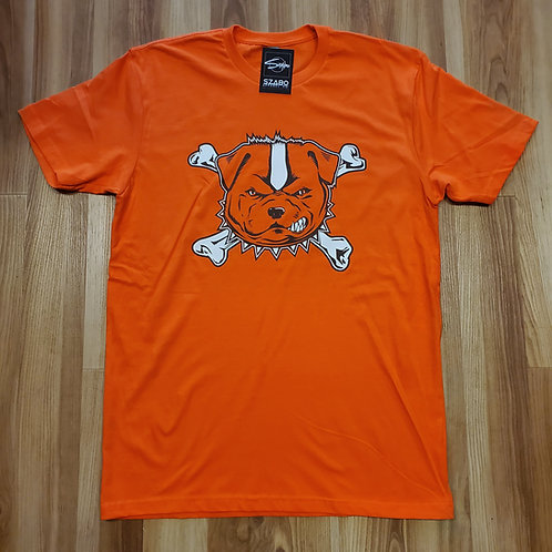 Dawg and Bones T shirt