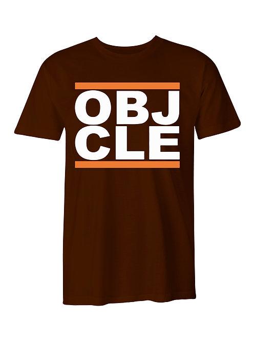 OBJ CLE T shirt