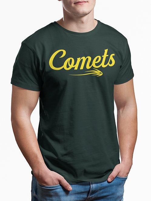 Comets Unisex T shirt