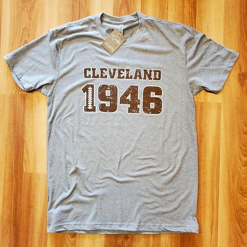 Cleveland 1946 T shirt