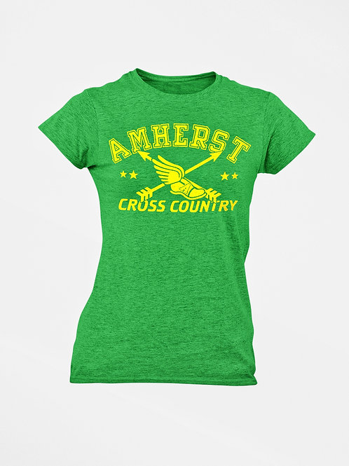 Comet Cross Country Ladies T shirt