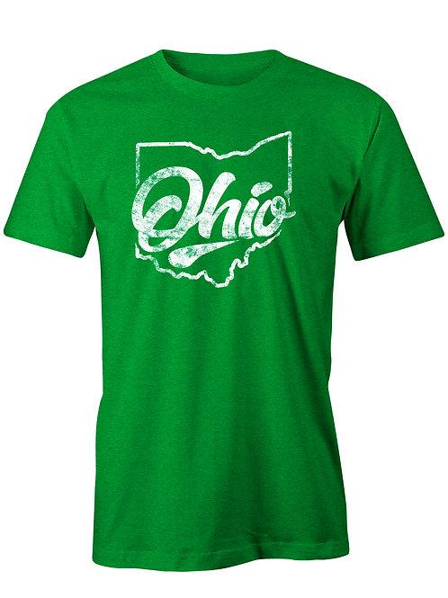 St. Paddy's Day Ohio Tee