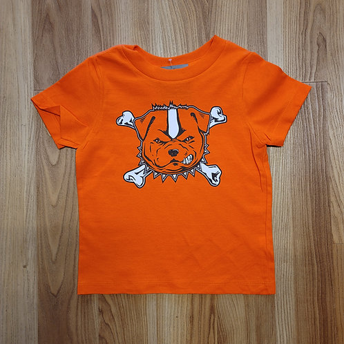 Dawg and Bones Toddler Shirt