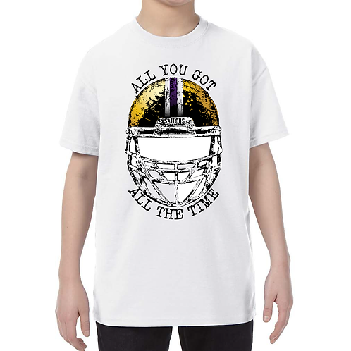 Youth All You Got Tee