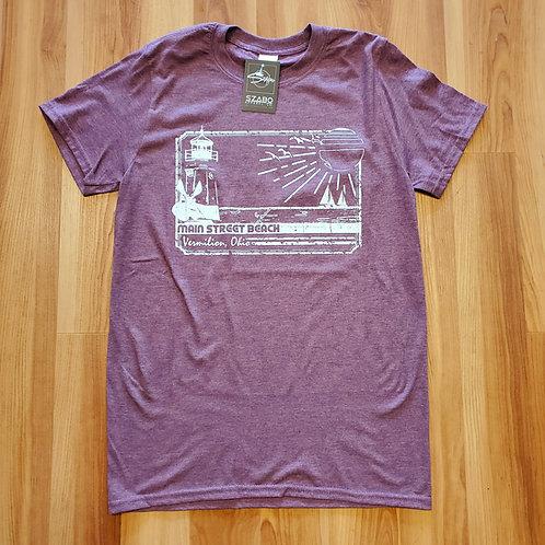 Main Street Beach T shirt