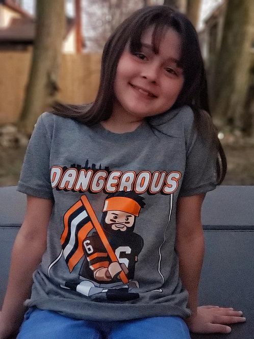 Dangerous Youth T shirt