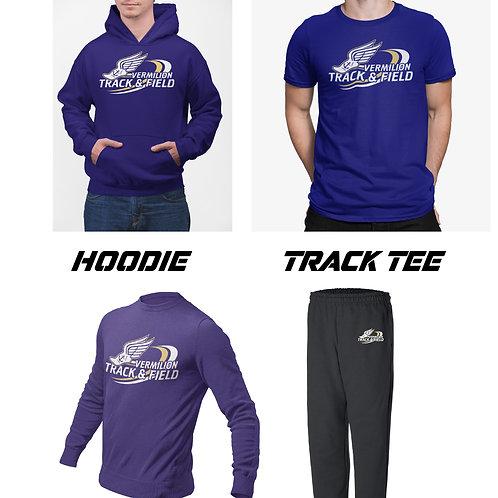 Track Basic Pack