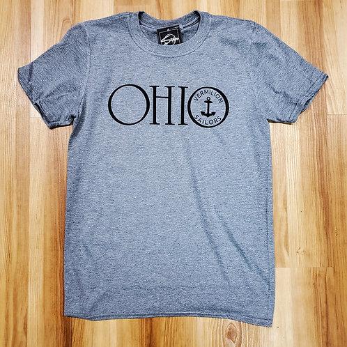 Ohio Vermilion Sailors T shirt