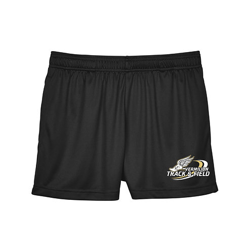 Ladies Performance Shorts