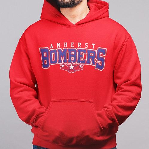 Bombers20 Big Red Hoodie