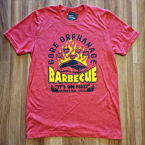 Gore Orphanage BBQ Tee
