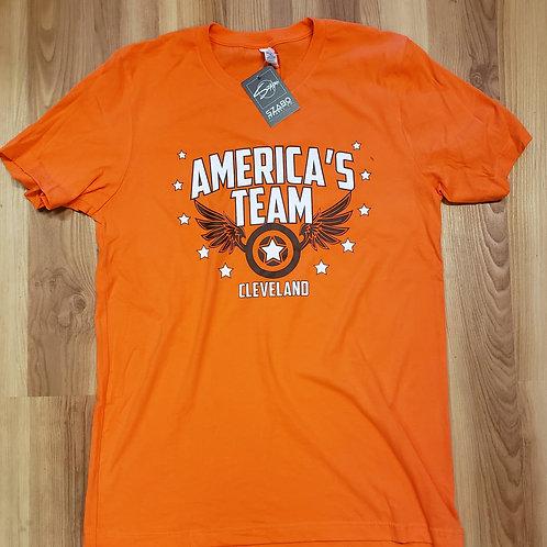 America's Team 2  T shirt