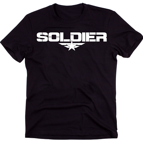 Soldier Tee
