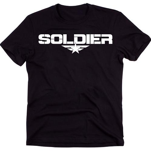 Soldier Tee