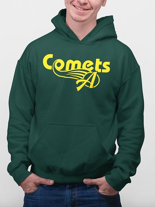 Retro Comets Hoodie