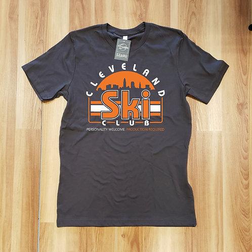 Cleveland Ski Club T shirt