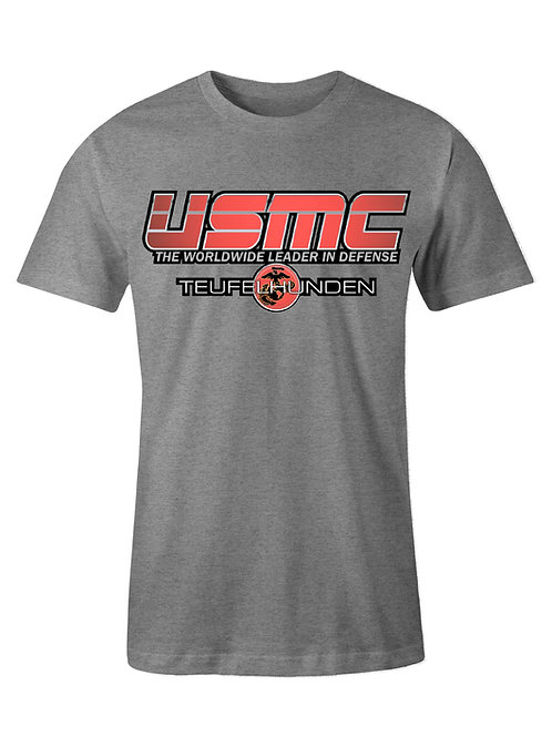 USMC Leader in Defense Tee