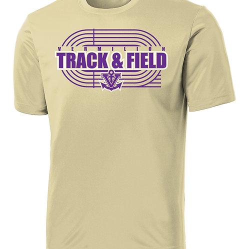 Track Performance Tee 21