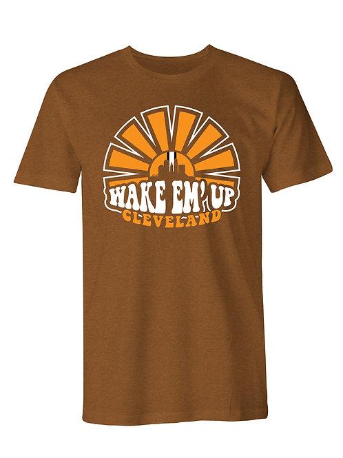 Wake Em' Up Tee