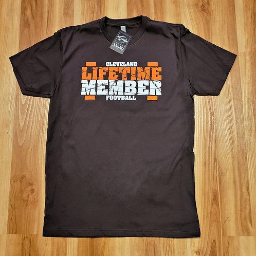 Lifetime Member T shirt