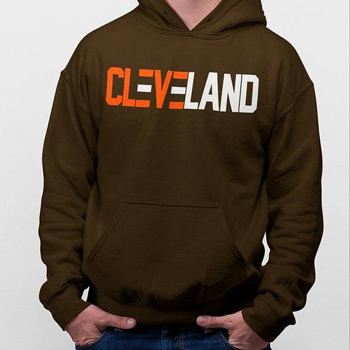 Cleve Land Hoodie