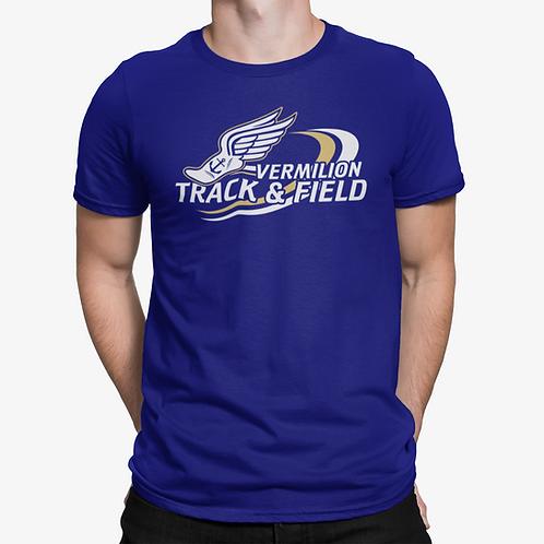 Sailor 2020 Track & Field Tee