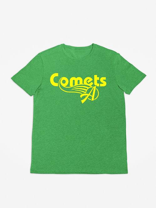 Amherst Retro Unisex T shirt