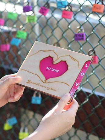 Storytelling Card-Heart