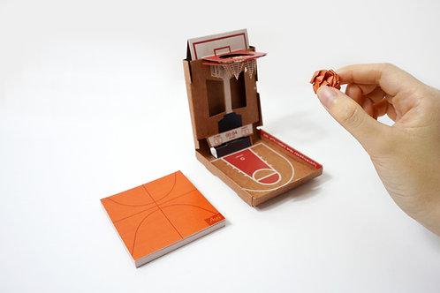 Idea Memo - Basketball