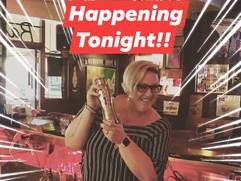 Celebrity bartender from Atlanta - Stephanie Carl Greene!