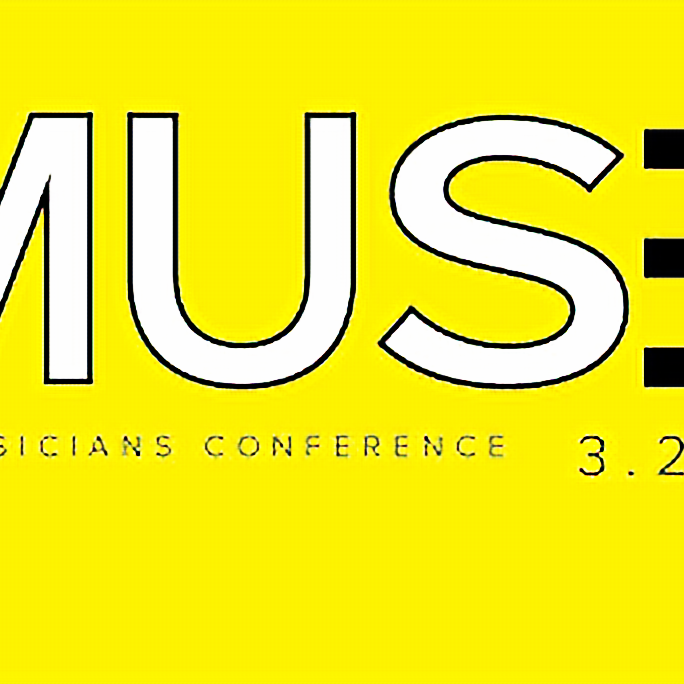 MUSE Musician's Conference