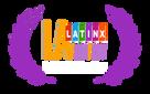 LA_LatinxFilmFest_Laurel_PurpleTranspare