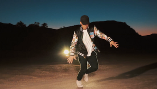 Justin Lam - Uber (Freestyle)