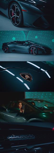 Commercial - Lamborghini