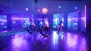 Infinite Flow - As One Music Video