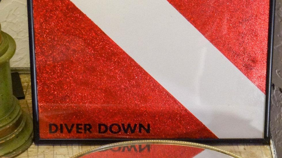 """Van Halen """"Diver Down"""""""